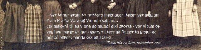 Tímaritið 19. júní 1917